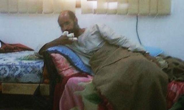 Saif al-Islam Gaddafi captured in Libya