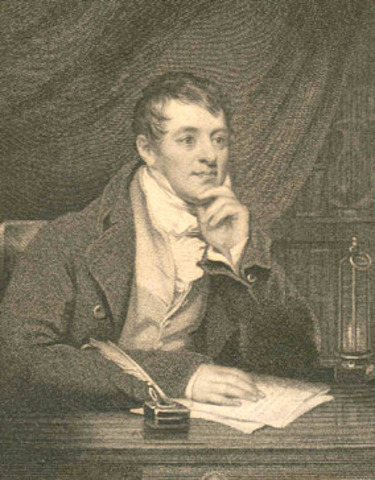 Humphry Davy discovered nitrous oxide