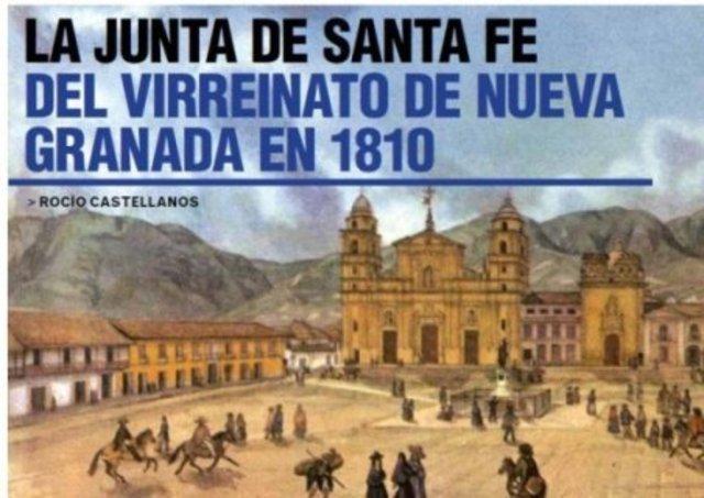 Junta de Bogota