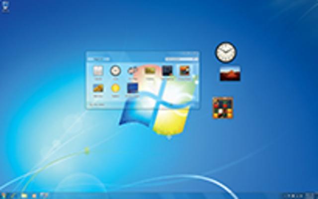 2009: Windows 7