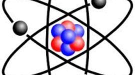 History of the Atom - Luke Poole - 9 Gonzaga timeline