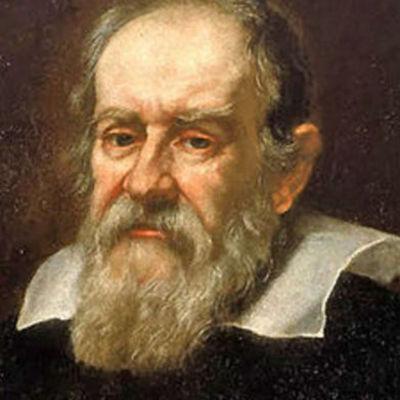 Galileo Galilei, by Oliver M. Blecher timeline