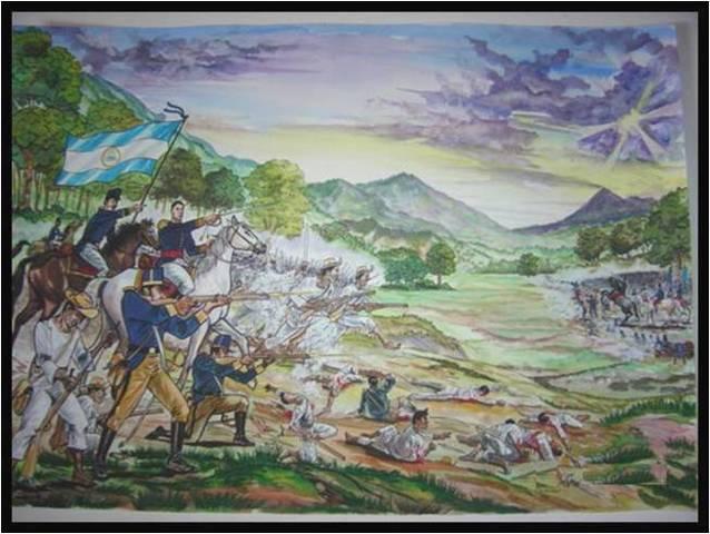 Batalla de Independencia (El Salvador)