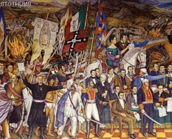 Batalla de independencia (Mexico)