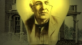 the life without the inventions of thomas edison timeline
