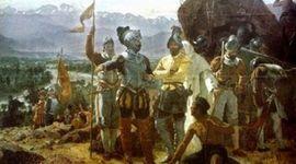 Literatura de la Conquista y de la Colonia Peruana timeline