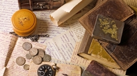 Jamie Gundlach: Revolutionizing Historical Inventions -  timeline