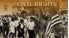 Civil Rights Era timeline