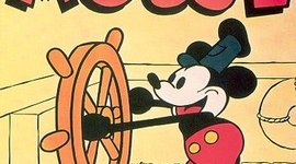 Daltons history of animation timeline