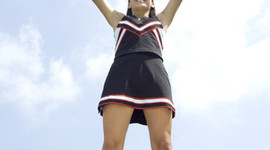 cheerleading timeline