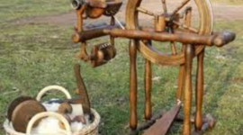 The Spinning Wheel timeline