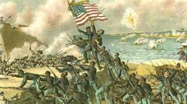 Celeste Claw: Major Battles and Events in the U.S History  timeline