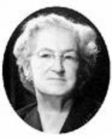 a biography of the life and times of hellen nellie mcclung Hellen nelli mcclung essay advertisement analysis the fountainhead identity night gender equality their eyes were watching god summary technology value of life.