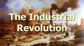 Industrial Revolution (1750-1900) timeline