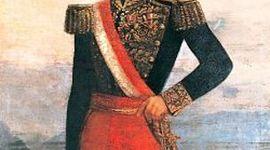 Gobiernos de Jose De La Mar y Agustin Gamarra timeline