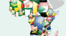 African Independence  timeline