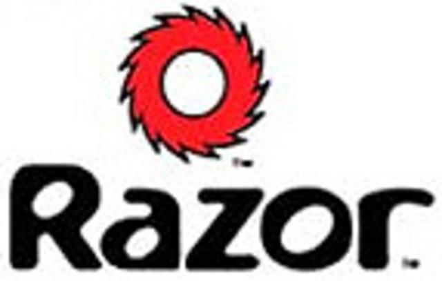 Razor u.s.a was founded in california