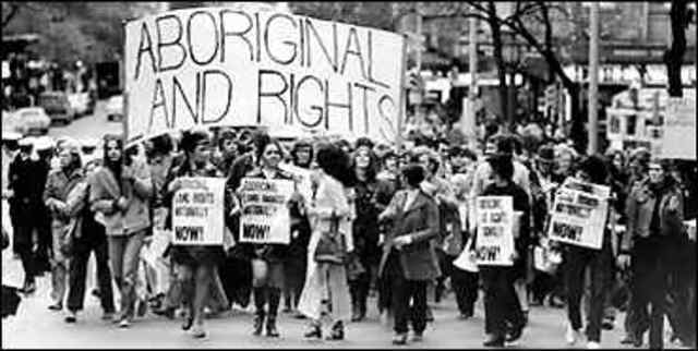 Royal Commission on Aboriginal Peoples