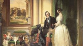 Victorian Period 4tB timeline