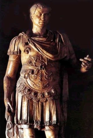 Julius ruled Rome (click to see when)