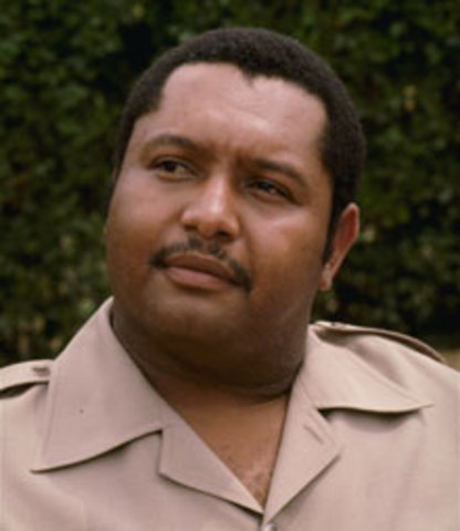 'Baby Doc' Duvalier flees Haiti