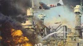 Pearl Harbor Bombing timeline