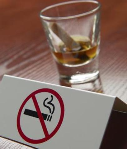 Assessment shows 81% of US lives under smoking ban
