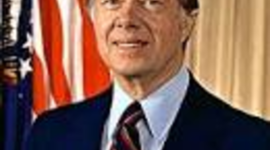 Jimmy Carter - The Peanut Man timeline