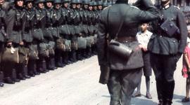 Road to World War II - Jake Lee timeline