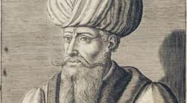 ציר הזמן של הנביא מוחמד timeline