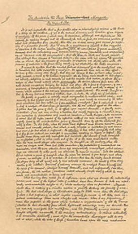 Alexander Bain of Scotland, invents the facsimile