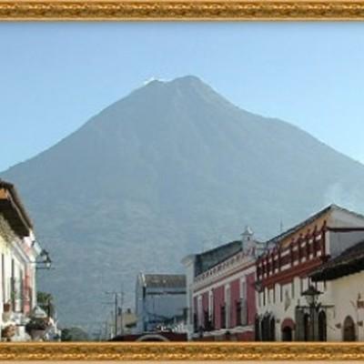 Antigua Guatemala en la historia de Europa timeline