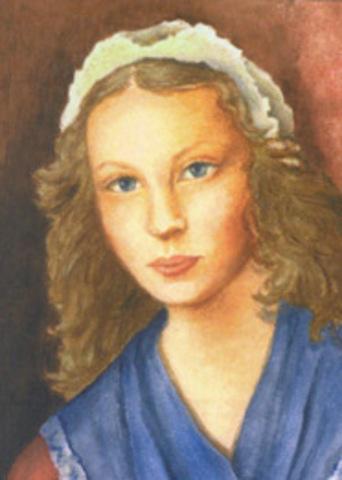 Бах женится второй раз на дочери придворного музыканта из Вейсенфельде Анне Магдалине Вилькен.