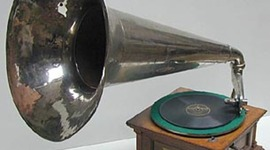 The History of Sound timeline