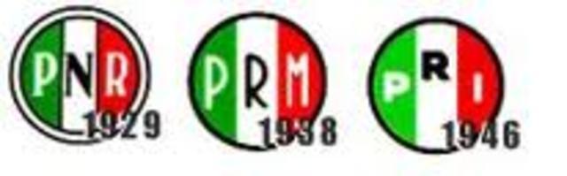 EL PRM se transforma a PRI