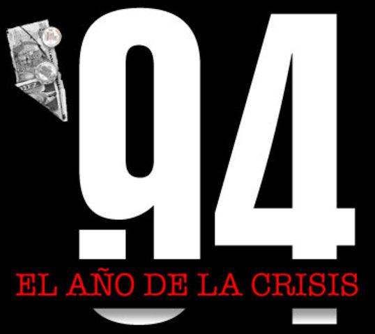 Crisis de 1994