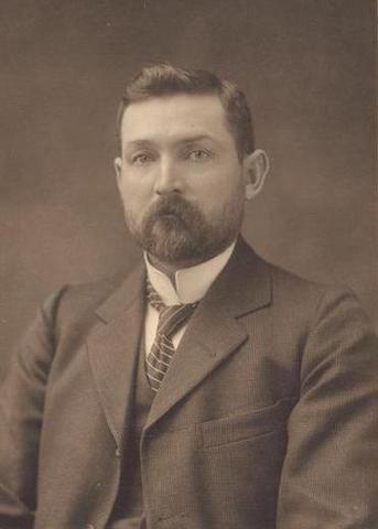 John Christian Watson