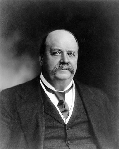George Houston Reid
