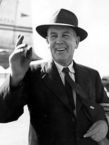 Joseph Benedict Chifley
