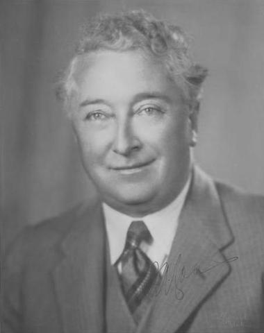 Joseph Aloysius Lyons