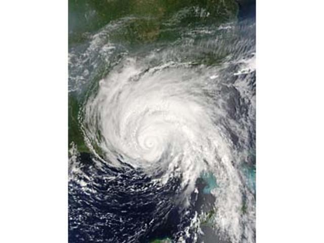 Hurricane Dennis strikes Haiti