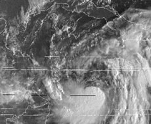 Hurricane Wilma kills at least 12 in Haiti