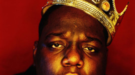 The Life and Death of Biggie timeline