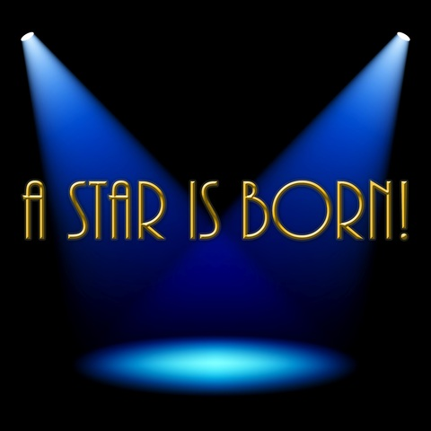 A star was born.