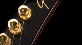 History of Guitars Timeline