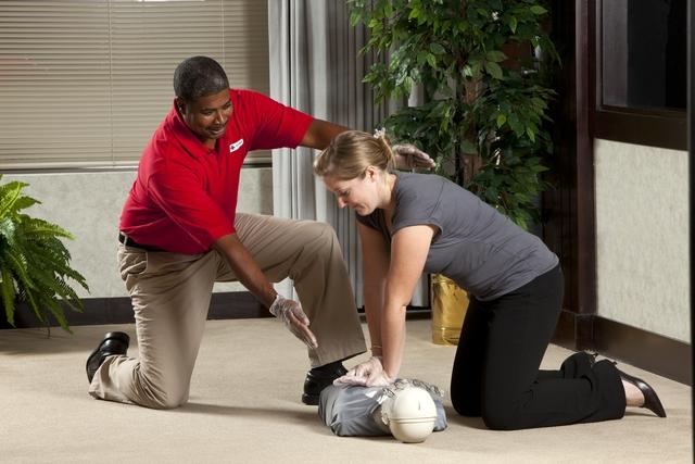 Began CPR Program