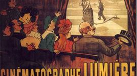 El Cine: De 1895 a Hoy  timeline