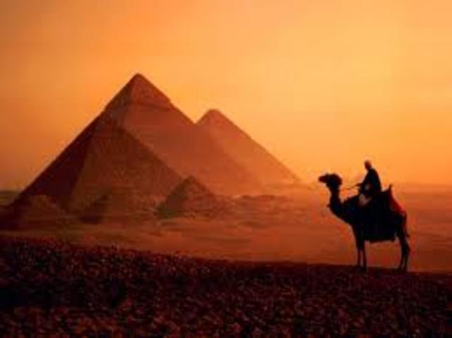 Egyptian  Madness.