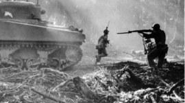 War in the Modern World timeline