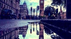 Buildings in London timeline